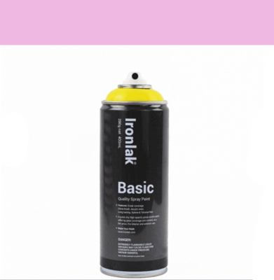 Farba IRONLAK BASIC PAINT Blush BS039