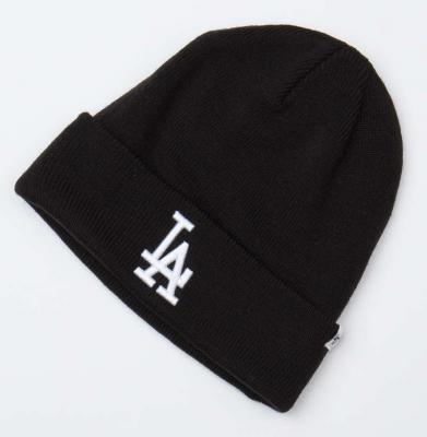 Czapka Zimowa 47 BRAND Los Angeles Dodgers
