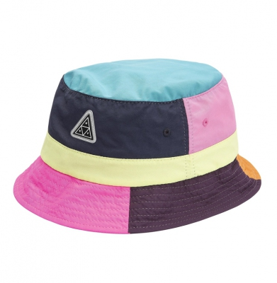 Czapka HUF Bucket Wave Nylon Multi