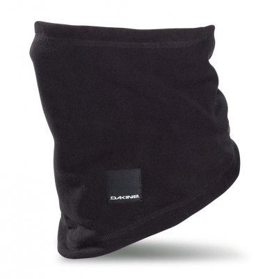 Komin DAKINE Fleece Neck Tube Black