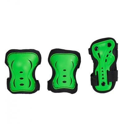 Ochraniacze Dla Dzieci HANG UP 3-pak Zielony