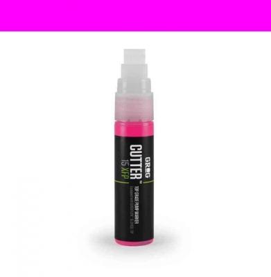 Marker GROG Cutter 15 XFP Neon Fuchsia 15mm