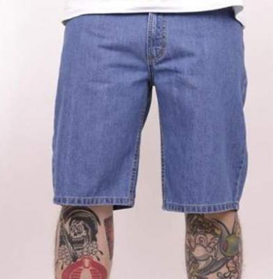 Szorty SSG Jeans Classic Lt.Blue