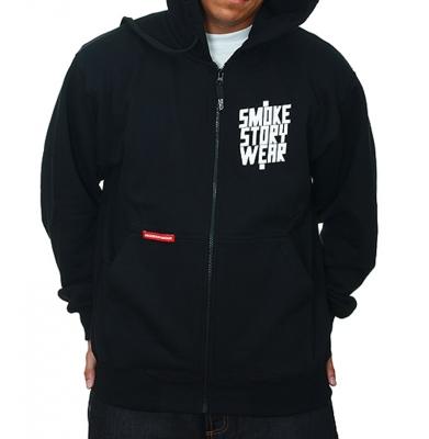 Bluza SSG SM WEAR czarny/Biały