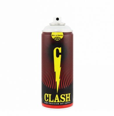 Farba/Spray CLASH Cleaner C102
