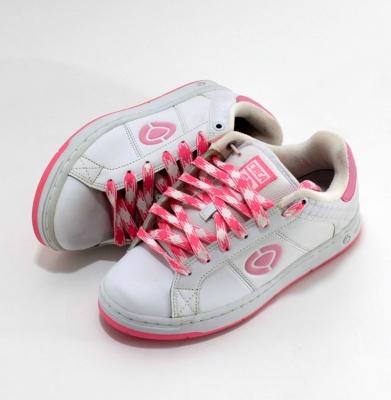 Buty CIRCA 211W Biały/Różowy