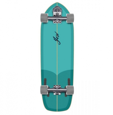 SURF SKATE YOW CHICAMA 33