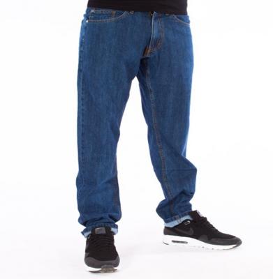 Spodnie MORO Regular Mini Baseball Średnie Pranie