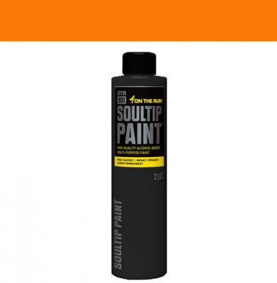 Farba ON THE RUN Soultip Orange 210ml