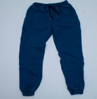 Spodnie Jogger MORO Blank Pocket Jasne Pranie