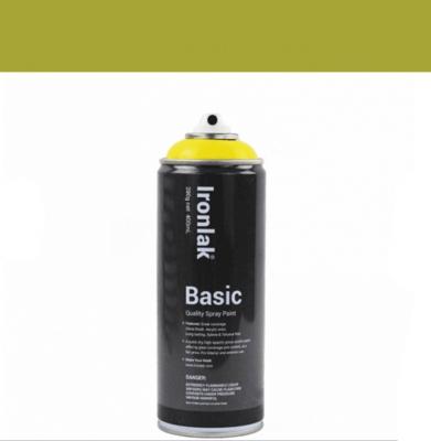 Farba IRONLAK BASIC PAINT Sour BS017