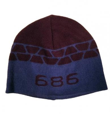 Czapka Zimowa 686 I