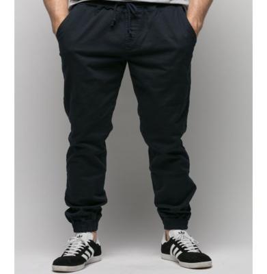 Spodnie DIAMANTE WEAR 'Jogger RM Classic' Granatowe