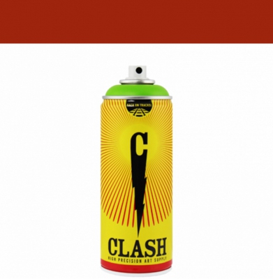 Farba CLASH Blackcherry C05