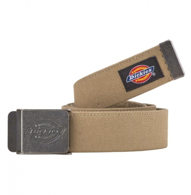 Pasek DICKIES Webster Belt Khaki