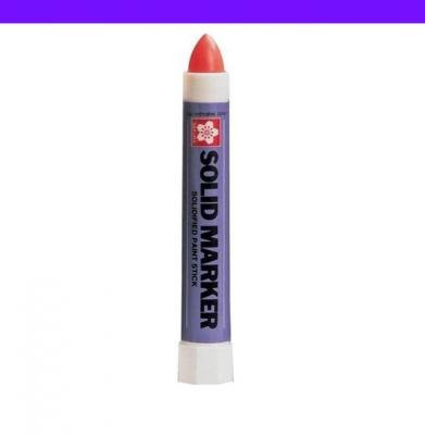 Marker SOLID SAKURA Purple 13mm
