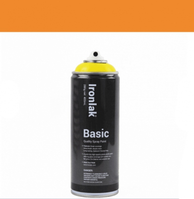 Farba IRONLAK BASIC PAINT Apricot BS010