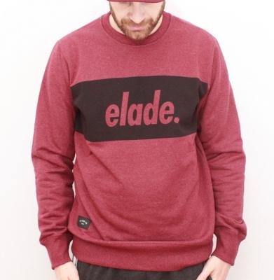 Bluza ELADE Stripe Red Jeans