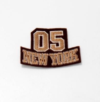 Naszywka 05 NEW YORK