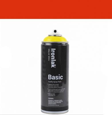 Farba IRONLAK BASIC PAINT Tiger BS009