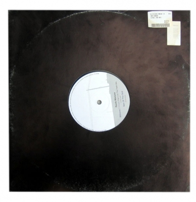 Vinyl Roots Manuva  - Witness (1 Hope)