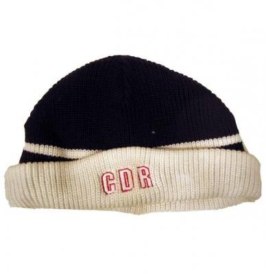 Czapka zimowa CDR I
