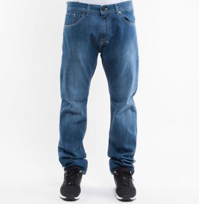 Spodnie MASS DNM POCKET BASE Blue