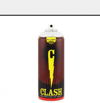 Farba CLASH Varnish Gloss B119 Lakier bezbarwny
