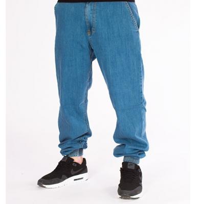 Spodnie SSG TAG JOGGER JEANS REGULAR Lt.Blue