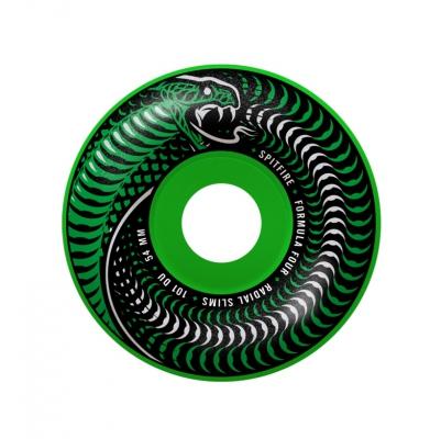 Koła SPITFIRE Formula Four Radial Slims 101du 53mm
