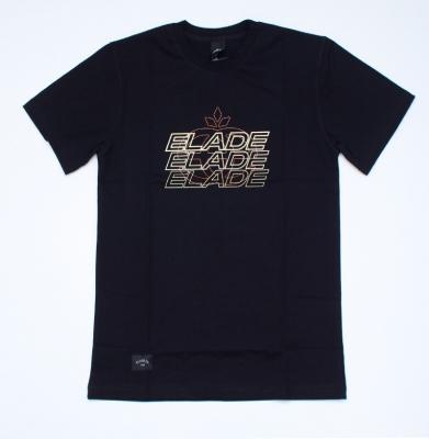 Koszulka ELADE X3 Black