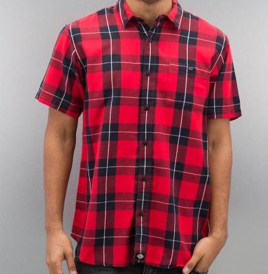 Koszula DICKIES LOCKESBURG Red