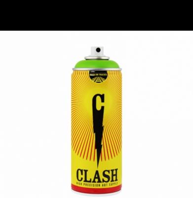 Farba CLASH Black Clash CR9011