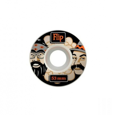 Koła FLIP CUTBACKS CHEECH&CHONG 53mm 99a