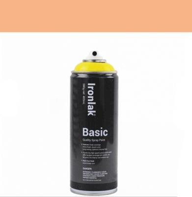 Farba IRONLAK BASIC PAINT Peach BS011