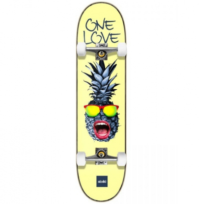 Deskorolka ALOIKI ONE LOVE 8.0
