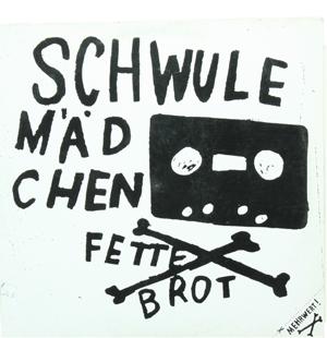 SCHWULE MAD CHEN - FETTE BROT