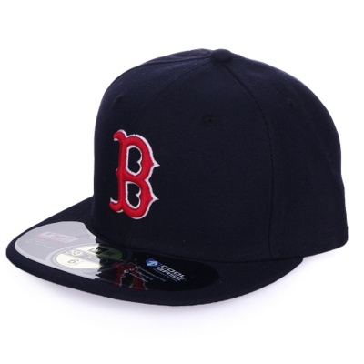 Czapka Boston NEW ERA Authentic Perf