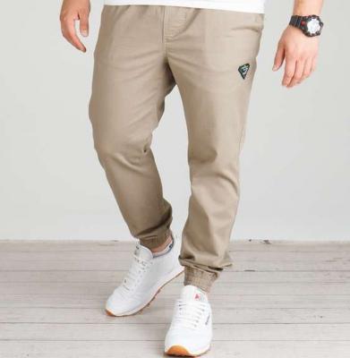 Spodnie GRUBE LOLO Jogger Beżowe