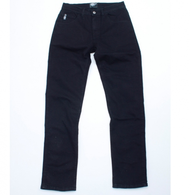 Spodnie NASA Chino Black