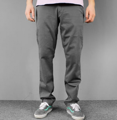 Spodnie MALITA Chino Grey/camo