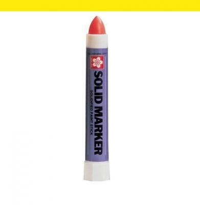 Marker SOLID SAKURA Yellow 13mm