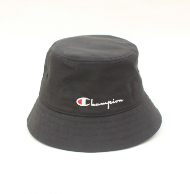 Czapka CHAMPION Bucket Navy Black