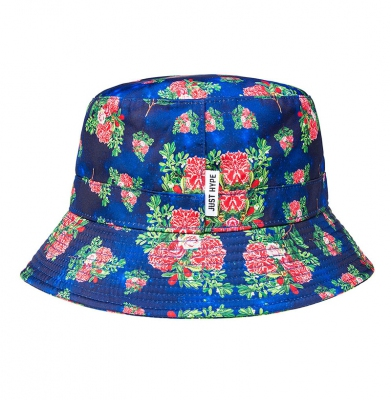Czapka HYPE BUCKET BRANCH MULTICOLOR