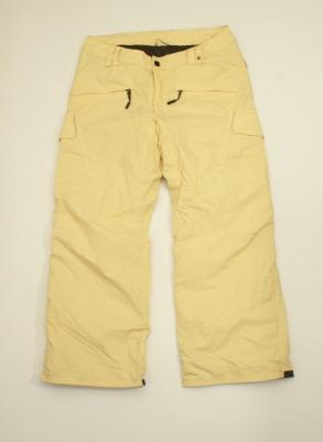 Spodnie VANS WOMEN'S SEDGEWICK INSULATED Yellow