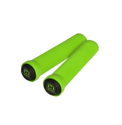 Gripy (rączki) MADD GEAR MGP Tpr Grind Green