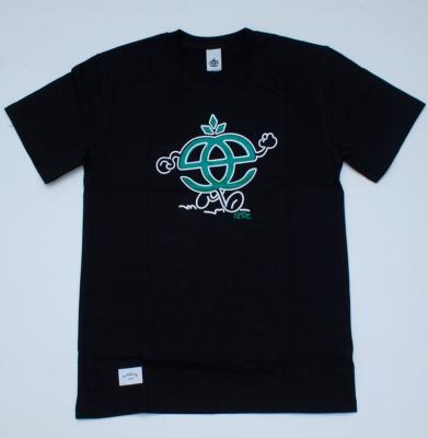 Koszulka ELADE WALK Black