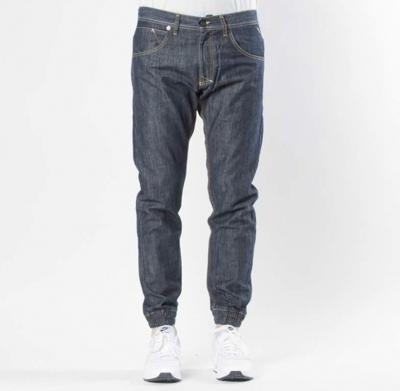 Spodnie MASS DNM Jogger Base Sneaker Fit Rinse
