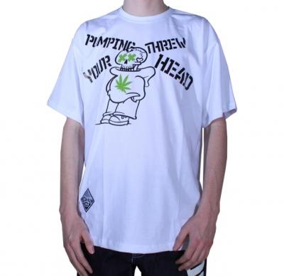 T-shirt CAPAZ 25