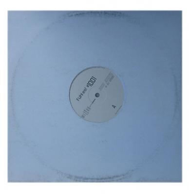 Vinyl Nico Suave - Fuehl Es